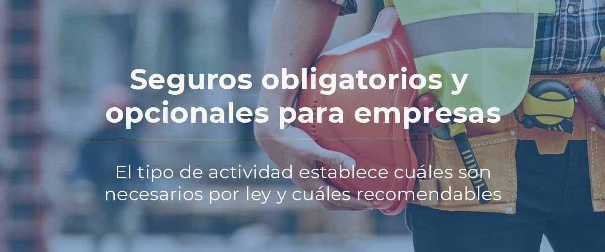 seguros-obligatorios-empresas-recomendables
